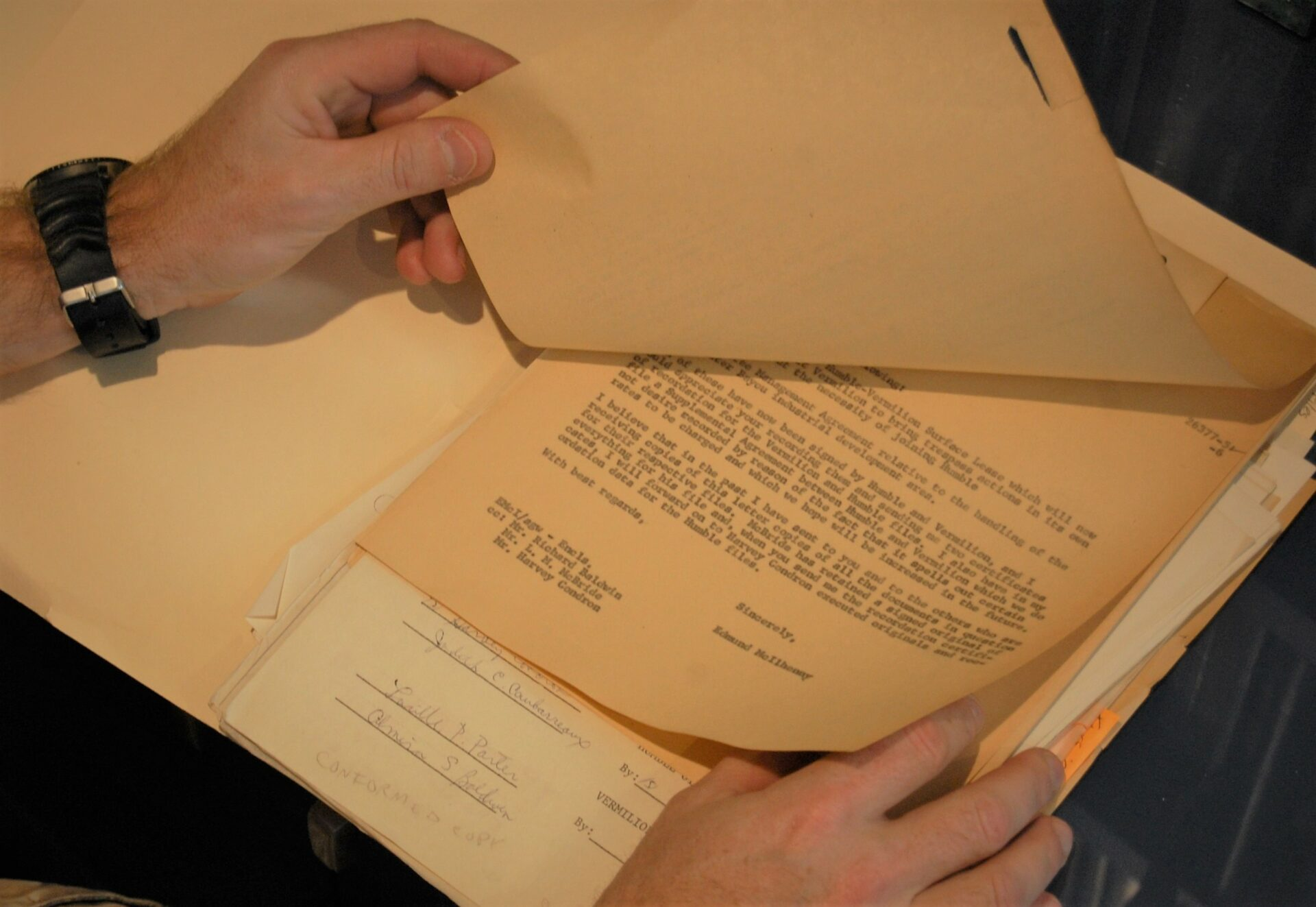 JT files close up