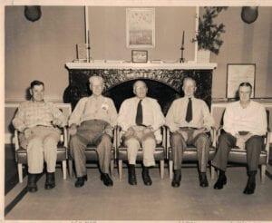 Board 1951